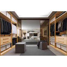 Wholesale Custom Made Furniture Bedroom Wardrobe